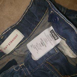 Levi's Bottoms - Boy's Levi's Jeans
